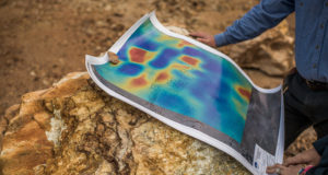 Alkane Resources ASX ALK initial Roswell inferred resource gold