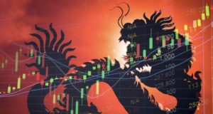 Chinese growth ASX record high 2020 trade war United States Australia share market