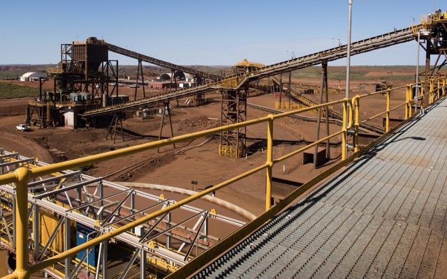 Fortescue Metals half year results 2020 ASX FMG