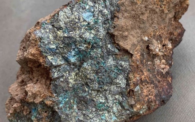 Hammer Metals exploration ASX HMX Mount Isa Shadow Prospect Bronzewing South