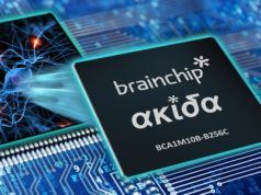 BrainChip ASX BRN Akida Neuromorphic System-on-Chip NSoC US export approval