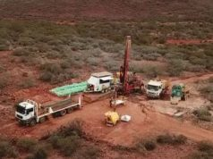 Liontown Resources ASX LTR Kathleen Valley lithium resource increase drilling