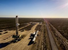 Winchester Energy ASX WEL wireline logs confirm substantial oil pay White Hat